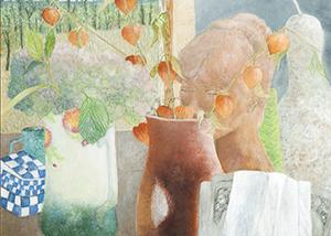 JAD, Artiste peintre