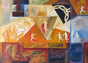 Rosario Marrero, Graveur et Peintre