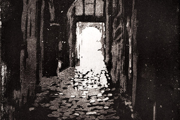 Jacqui Clarke, Artiste-Graveur