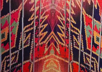 L'Atelier de Sara et Marion, Créatrices textile