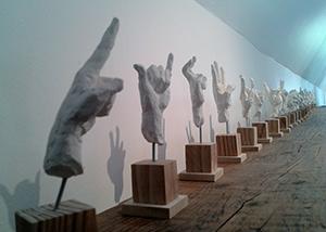 Mirabelle Pillebout, Sculpteur et Mouleur statuaire