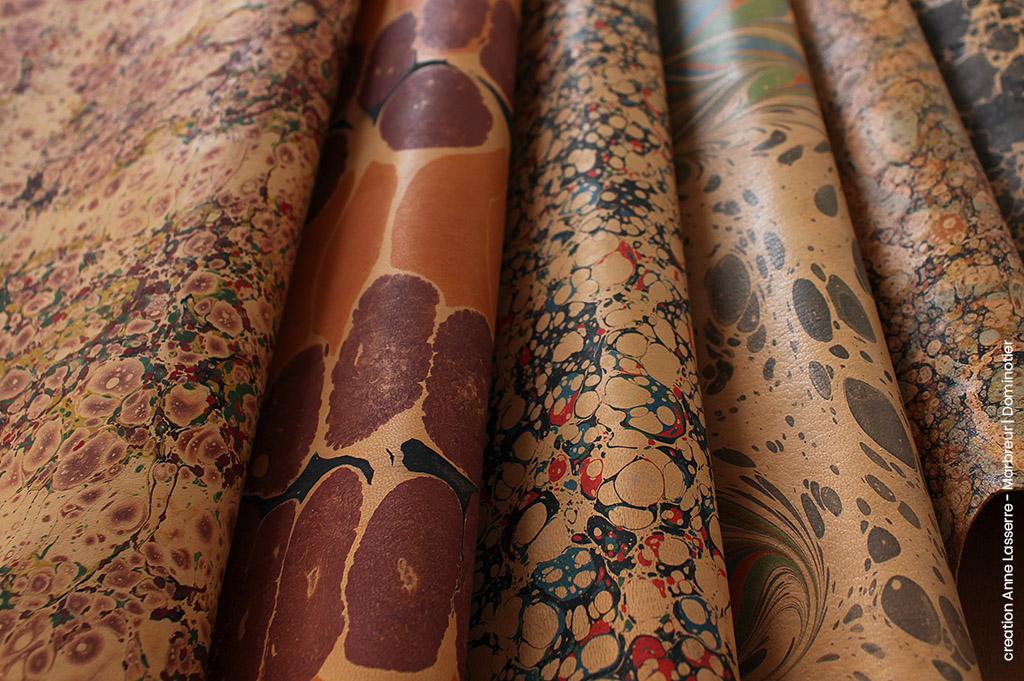 marbrure-papier-serie-zoom-anne-lasserre