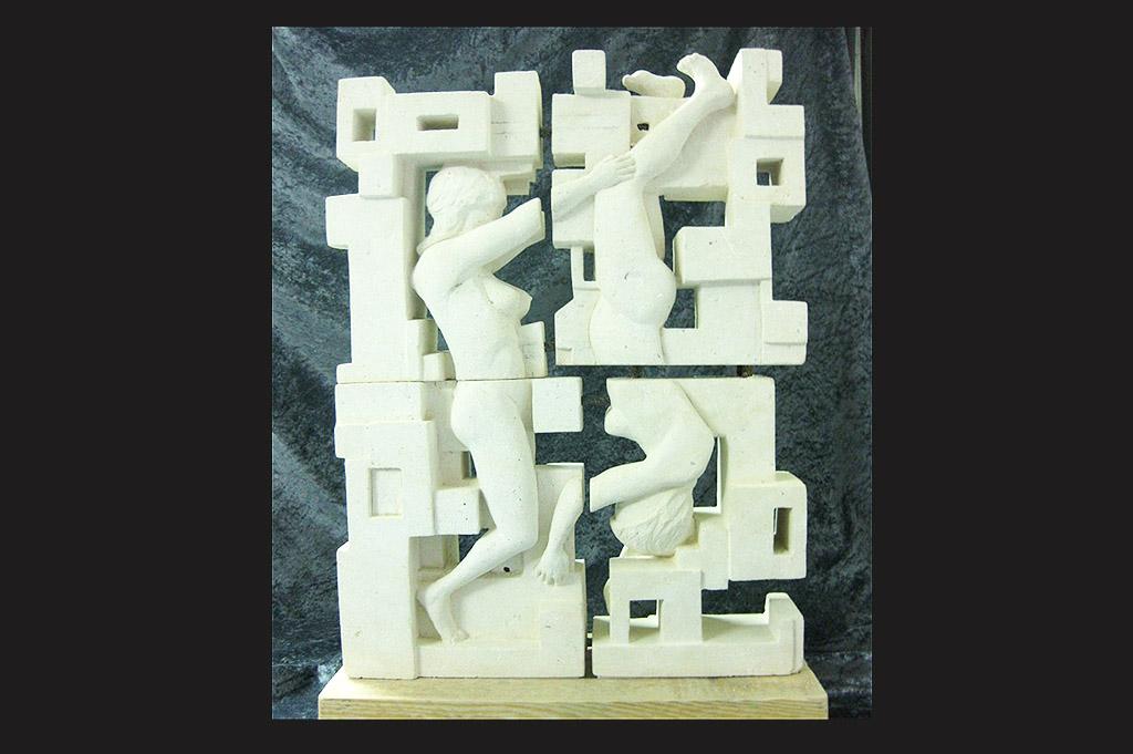 sculpture-pierre-4cubes-derzou